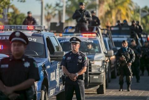 policia federal los cabos