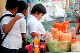 OFRECE SALUD ORIENTACIONES NUTRICIONALES A NIÑOS Y ADOLESCENTES