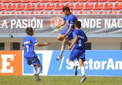 Iniciará este viernes el Campeonato Estatal de Futbol Sub 17, en Santa Rosalía