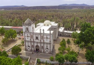 Fiestas de San Ignacio: historia y tradición