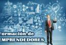 Analicia Blengio entrega a los seguidores de Guerrero de Sal información sobre los proyectos de formación de emprendedores
