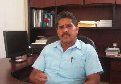 Felipe Prado Baustista alcalde electo anuncio parte del gabinete que le compañara en Mulegé.