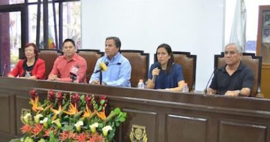 Diputados de BCS anuncian plan de austeridad; sin embargo, sus sueldos serán intocables
