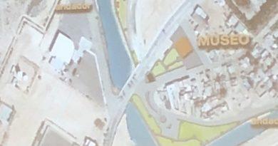 Retoman el proyecto del andador turístico en el canal.