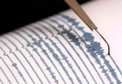 Se presentan sismos de 4.1 y 4.2 grados al norte de Baja California Sur, cercas de Santa Rosalía