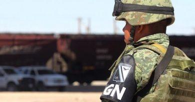 Guardia Nacional ya tiene terreno para construir sus instalaciones en Baja California Sur