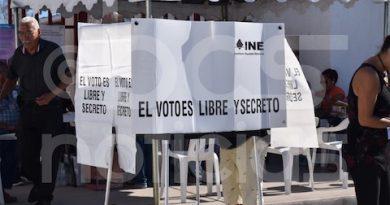 Revelan primera encuesta rumbo al 2021 en Baja California Sur; Morena y PAN van a la cabeza