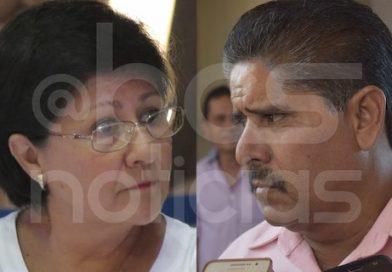Hay 4 denuncias por venta de lotes en la administración Cecilia López: Alcalde de Mulegé
