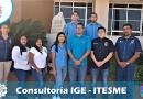 ESTUDIANTES DE ING. EN GESTIÓN EMPRESARIAL DEL ITESME APOYAN A LA COMUNIDAD CON CONSULTORÍAS FISCALES.