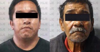 Por violación, 2 hombres en La Paz y Mulegé, estarán en prisión durante 6 y 10 años: PGJE