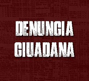 Se quejan que la coordinadora del INEGI es muy abusiva en Vizcaíno