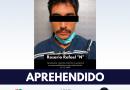 ANTE LA JUSTICIA UN HOMBRE POR SU RELACIÓN EN HECHOS DELICTIVOS